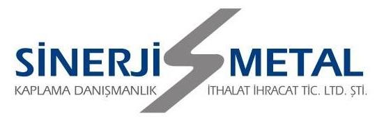 Sinerji Metal logo